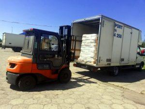 Usługi Transportowe Płock
