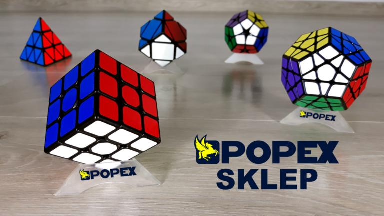 Kostki Rubika Sklep